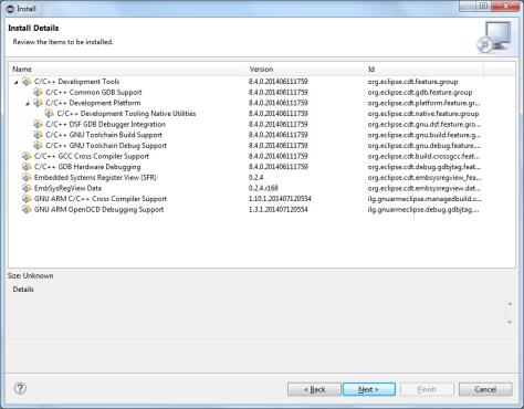 Eclipse_Install_Details